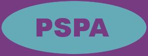 Logo PSPA